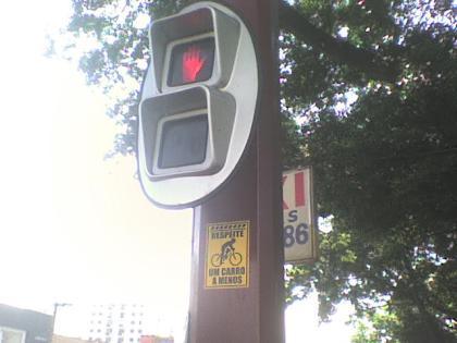 Todo municipio merece sua Praça do Ciclista. São Caetano já ganhou a sua!